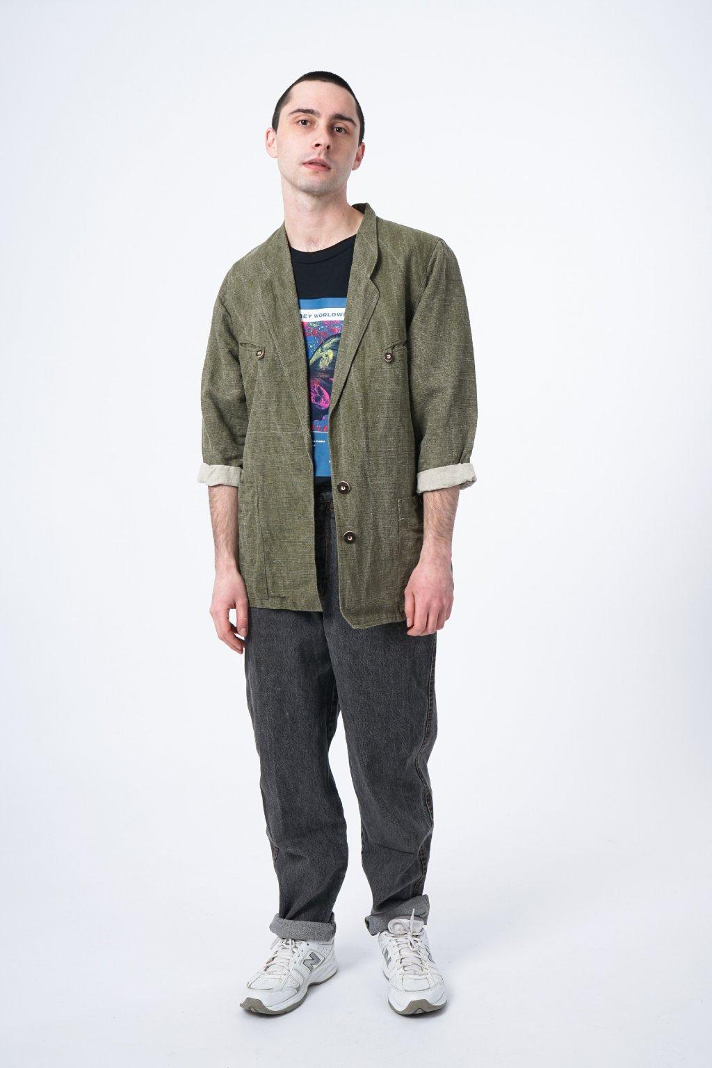 Vintage steinbock jacket