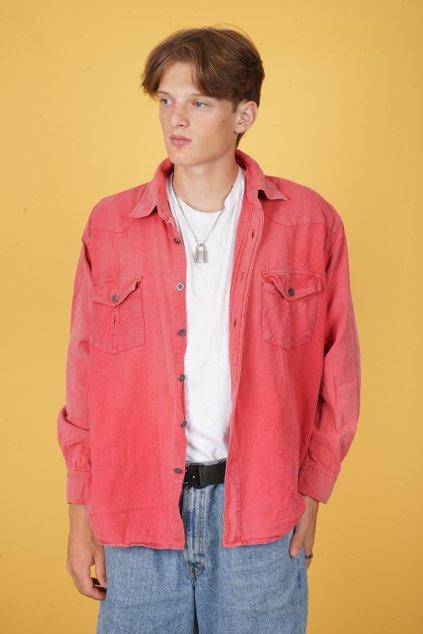 Bavlněná košile